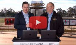 2018 Bendigo Cup Preview