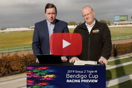 2019 Group 2 Triple M Bendigo Cup Preview