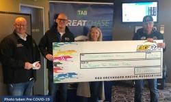 Flashback: Bendigo Great Chase