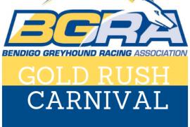 2021 GOLD RUSH CARNIVAL JUST 2 WEEKS AWAY